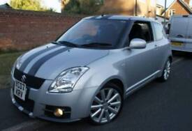 *NOW SOLD*Suzuki Swift 1.6 Sport Excellent Condition Full MOT Great First Car