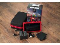 Atomos Ninja Assassin 4K HDMI External Recorder-Monitor BUNDLE