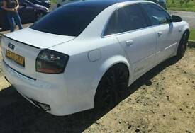 For sale/swap Audi a4 1.8t quattro sport moted till 08/17 for bmw/subaru/ford/vauxhall