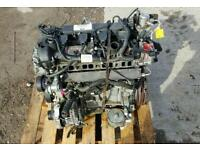 ENGINE FORD FOCUS ST R9DA COMPLETE