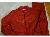 Coveralls, Boilersuits, Chem Suit, FR and Non FR, New, Ex Samples, Grab a bargain 5