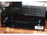 PIONEER 7.2 AV receiver - VSX-922-K (VSX922/VSX-922) - £265 ono