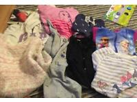 Girls aged 5-6 years bundle