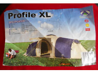 Tent/camping Large Family Tent 8 person