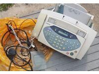 Samsung SF-3200T inkjet fax machine