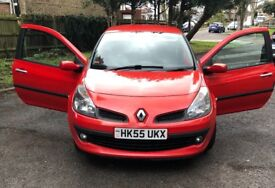 Renault Clio Dynamique in great condition