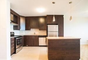 4½  1690$ Luxury apartment with washer/dryer and A/C. Nov 1st