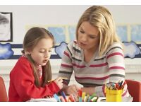 Experienced Primary Tutor - 11 Plus & SATS