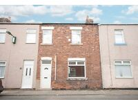 2 Bed Home to Let, Hartington Street, Loftus , Saltburn-by-the-Sea. DSS/ HOUSING BENEFIT WELCOME!!