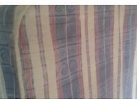 Clean double mattress good condition kept in spare room hardly used