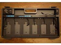 Boss BCB-60 Powered Pedal Board