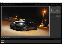 LATEST ADOBE LIGHTROOM 6.7 PC/MAC...