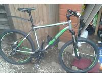Brand new trek push bike