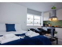 Short stay studio apartments in Birmingham