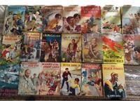 1960's job lot of children books