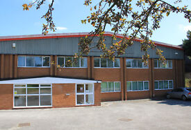 Office Space With Flexible Warehousing , Daventry | 21 sqm for £250 per month inc bills