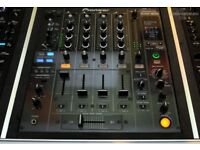 Pioneer DJM 800 - Mint condition - Recently serviced - Home use only