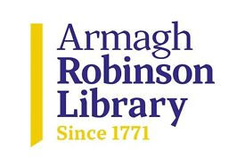 Armagh Robinson Library - Project Manager for HLF-funded Resilience Project
