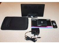 iPOD SPEAKER SYSTEM (GEAR 4 STREET PARTY)