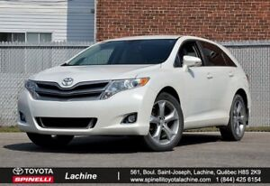 2014 Toyota Venza V6 MAGS 20'' BLUETOOTH ET ++ 90 DAYS WITHOUT P