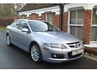 2006 MAZDA 6 MPS 2.3T 4WD 260BHP AMAZING VEHICLE/GREAT VALUE