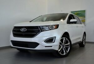 2015 Ford Edge Version Sport, Toit Panoramique