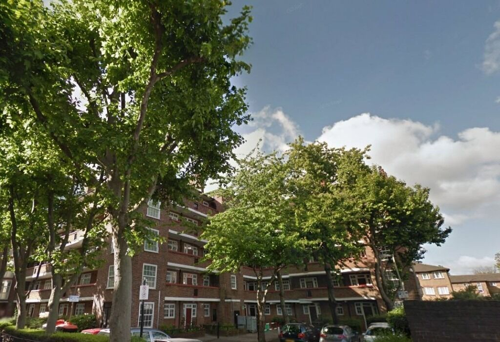 THESSALY HOUSE - BATTERSEA PARK - SPACIOUS 2 BED FIRST FLOOR FLAT