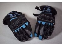 SPADA Rosana Ladies Motorcycle Gloves / SMALL
