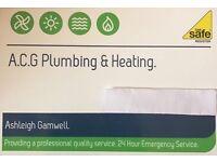 Gas engineer/Plumber