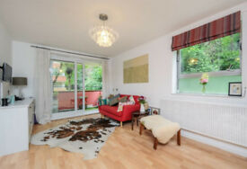 One Bedroom Flat - Greenwich - Close to Greenwich Park and Maze Hill Station