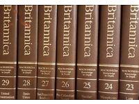 Britannica macropedia
