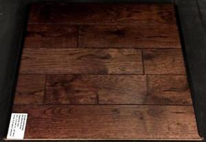 """$6.39/sqft INSTALLED - Solid 3/4"""" French White Oak"""