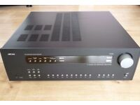 ARCAM AVR350 HOME CINEMA AMPLIFIER RECEIVER avr 350