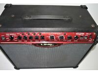 Line 6 Spider 112 Guitar amplifier 50W with onboard effects