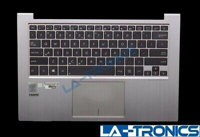 ASUS Zenbook UX31L UX31LA Palmrest Touchpad Keyboard 13NB02N4AM0101