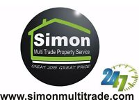 DO YOU NEED HELP? With any home improvements I am a skilled multi trade tradesman handyman 15yrs exp