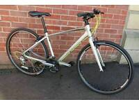 "Giant Escape 2 Commuter Bike, 24 Speed 17""/Small"