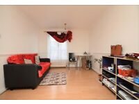 ## Spacious 1 Bed Flat with Living Room - Mile End/Stepney Green - DSS WELCOME