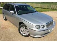 2.0 Rover 75 Estate
