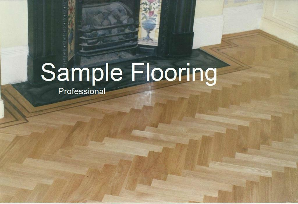 Wooden flooring parquet solid wood engineered laminate for Solid laminate flooring