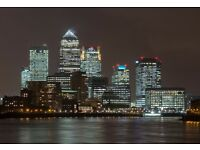 Living in Maid / Living in Nanny required ASAP In Canary Wharf £700