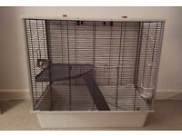 Rat / ferret pets at home cage