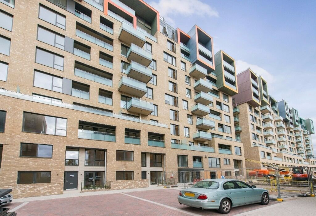 EXCELLENT 1 BED APARTMENT GREENWICH MILLENNIUM VILLAGE, NORTH GREENWICH SE10