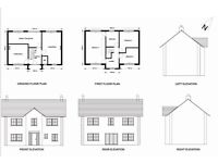 Plans for extensions, planning applications, building regulations, design and project management