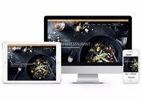 Web Design Services in London from £249 | Website Design & Development | eCommerce | SEO | Branding