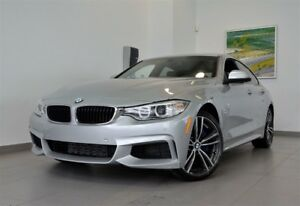 2015 BMW 435i xDrive, Groupe Performance M + Navigation