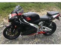 Aprilia Gen 2 RSV Mille 2003 15,000 miles