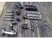 Citroen/ Ford/ Peugeot 1.6 diesel engine parts DV6TED 9HX, 9HY !!GIVE TO ME OFFERS!!