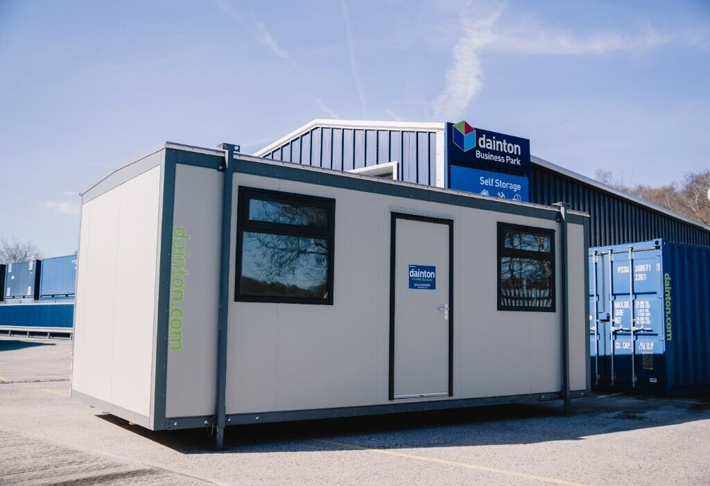 Portable Offices for Sale - New and Used from £2,995 00+VAT Call 01626  833875 | in Newton Abbot, Devon | Gumtree