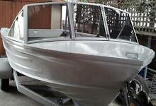 Boat windscreens Lidcombe Auburn Area Preview